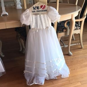 Other - Holy communion or flower girl dress